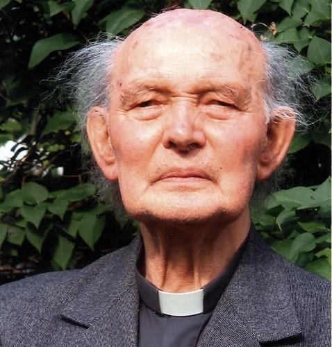 In memoriam – Părintele profesor Grigore Balea – 100 de ani de la naștere