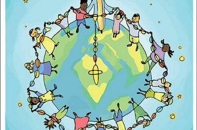 Un milion de copii se roagă Rozariul 2020 pentru pace și unitate în lume