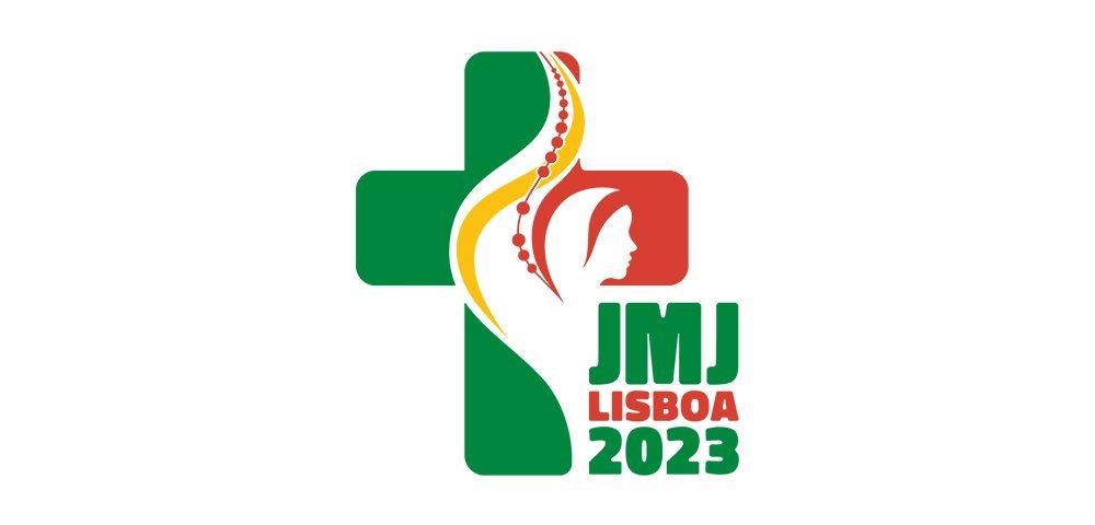 Logoul Zilei Mondiale a Tineretului din Lisabona