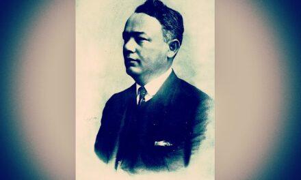 Alexandru Lupeanu-Melin, distins cărturar şi îndrumător al tineretului
