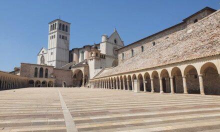 "Astăzi va fi semnata Enciclica ""Fratelli tutti"""