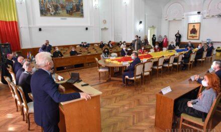 12 octombrie – ziua orașului Oradea