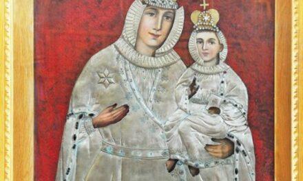Sfânta Maria și Rozariul Ei în viața Sfinților noștri Martiri