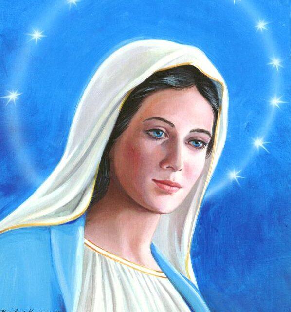 Asemenea Mariei, spre o nouă lume… mai euharistică