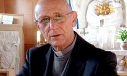 Monseniorul Renzo Bonetti, prieten al Episcopiei de Oradea, va primi premiul Alter Christus