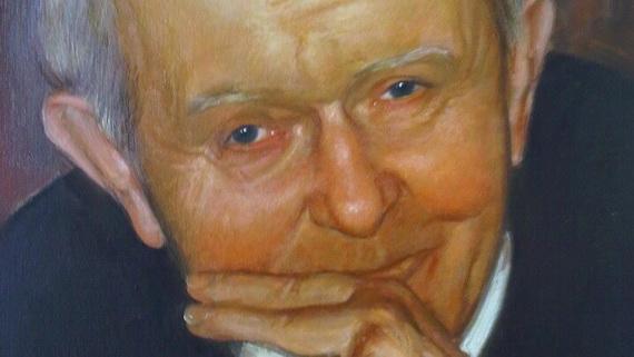 96 de ani de la nașterea Unchiului Mihai – Să ne rugăm pentru beatificarea sa