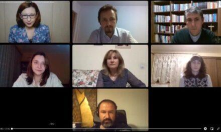 """Premiera documentarului """"Locuri ale memoriei: Lagărul, Securitatea și Penitenciarul din Oradea"""", eveniment inedit, derulat în spațiul virtual al social-media"""