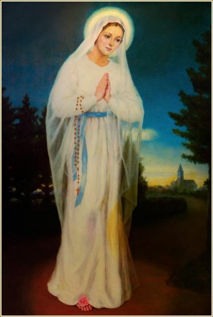 Rugăciune și caritate pentru sufletele cele mai părăsite din Purgatoriu