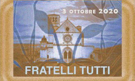 """Enciclica """"Fratelli tutti"""" prezentată familiilor"""
