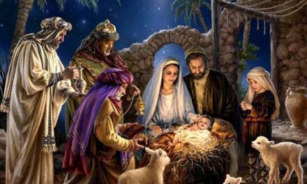 Postul Crăciunului cu familia