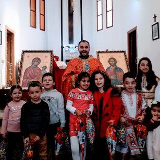 Parohia Greco-catolică din Alicante la 15 ani de la înființare