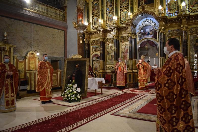 Comemorarea Preasfinției Sale Demetriu Radu
