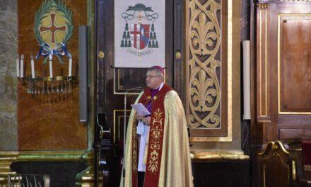 Prima zi de rugăciune ecumenică – Bazilica Romano Catolică