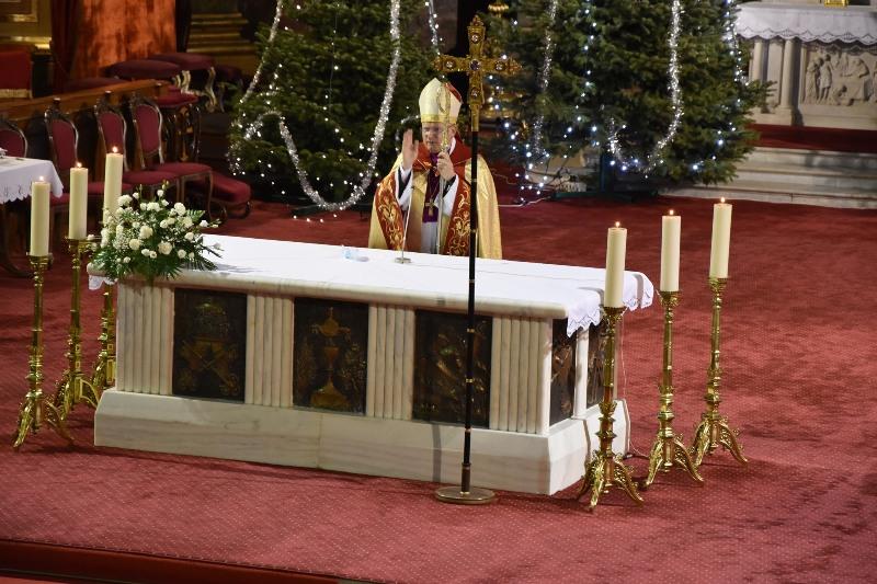 FRAŢII ROMANO-CATOLICI AU DESCHIS LA ORADEA  SĂPTĂMÂNA DE RUGĂCIUNE PENTRU UNITATEA CREŞTINILOR – 2021-