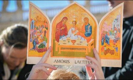 Un dar oferit Bisericii şi lumii