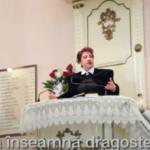 A CONTINUAT SĂPTĂMÂNA DE RUGĂCIUNE PENTRU UNITATEA CREŞTINILOR, GĂZDUITĂ DE BISERICA REFORMATĂ