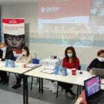 Comunicat: Ziua Voluntarului Caritas