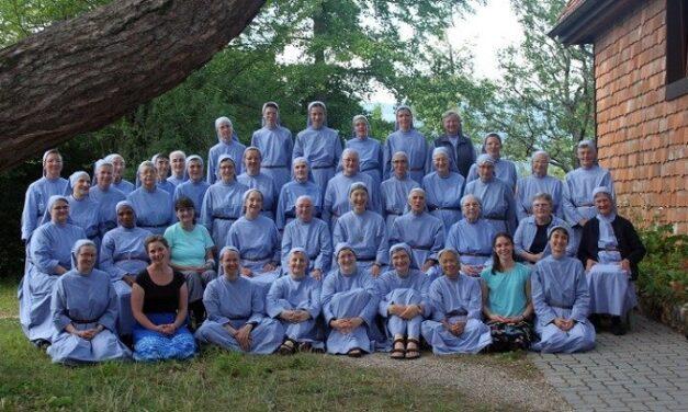 Rugăciunea pentru unitatea creştinilor vine dintr-o mănăstire din Elveţia