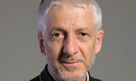 Mesajul CER la trecerea în veșnicie a PS Florentin Crihălmeanu, Episcop greco-catolic de Cluj-Gherla