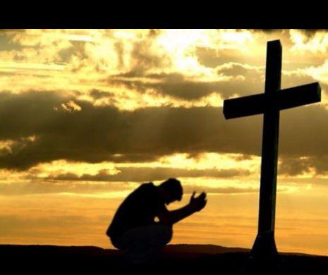 CONTINUĂ TEMA IERTĂRII  LA CATEHEZELE ON-LINE DE DUMINICĂ  PENTRU ADULŢI ŞI FAMILII