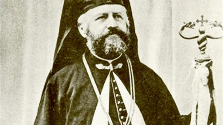 103 ani de la trecerea la cele veșnice a Mitropolitului Victor Mihali de Apșa