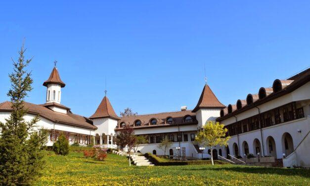 Mănăstirea Maicii Domnului din Cluj-Napoca, ridicată la rang de Sanctuar Arhiepiscopal Major