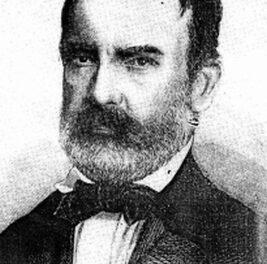 August Treboniu Laurian