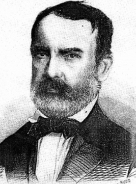 August Treboniu Laurian