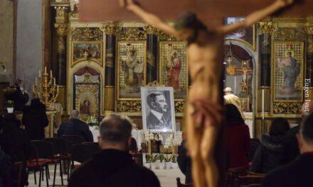 Comemorarea lui Iuliu Maniu la Oradea