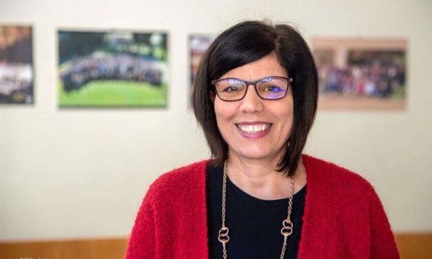 Margaret Karram este noua președintă a Mișcării Focolare