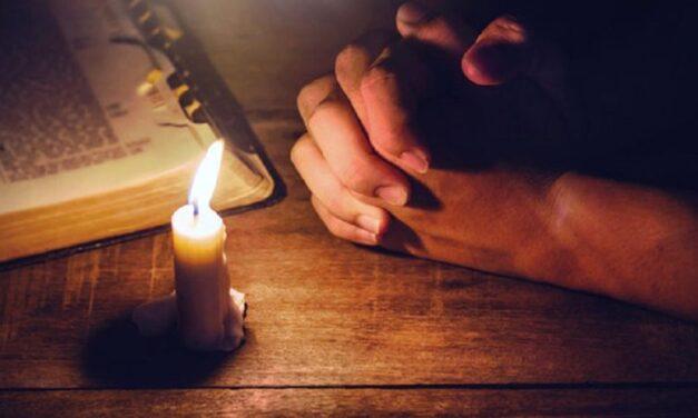 Biserica în rugăciune pentru victimele pandemiei