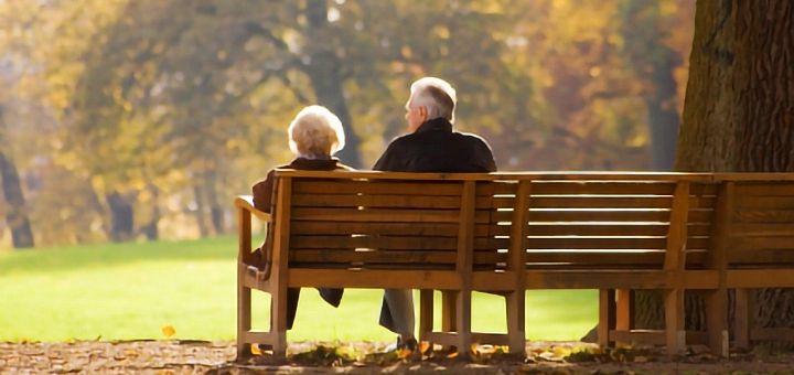 Bătrânețea: viitorul nostru. Starea persoanelor în vârstă după pandemie