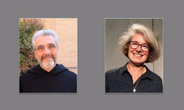 Călugăriţa Nathalie Becquart şi părintele Marin de San Martin – subsecretari la Sinodul Episcopilor