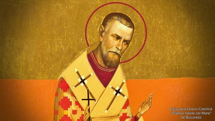 Fericitul Episcop Ioan Bălan. 141 de ani de la naștere