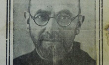 77 de ani de la moartea PĂRINTELUI IOAN GÂRLEANU