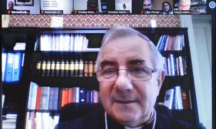 Întâlnirea coordonatorilor pastoraţiei familiei din episcopiile şi eparhiile Conferinţei Episcopilor din România