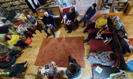 Întâlnirea Clubului Rotary Oradea Art Nouveau