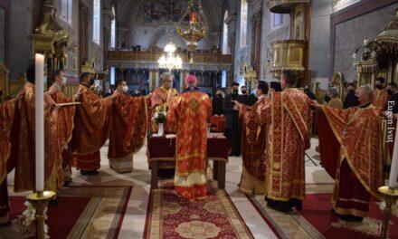 Episcopia Greco-Catolică de Oradea în rugăciune pentru victimele pandemiei