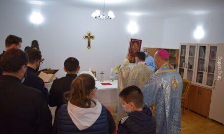 Comunitatea Surorilor Maicii Domnului din Oradea în sărbătoare