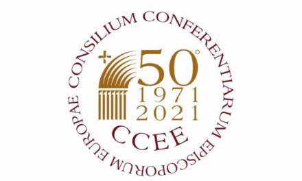 Mesaj de la Președinția CCEE