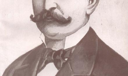 Iosif Vulcan – 180 de ani de la naştere