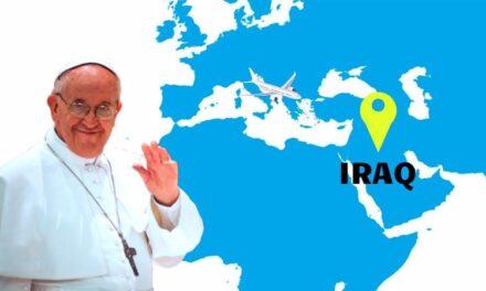 Andrea Tornielli. Papa în Irak: Repornirea de la Abraham pentru a ne recunoaşte ca fraţi