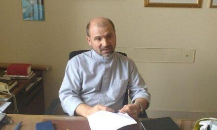 Mons. Benoni Ambăruș a fost numit Episcop auxiliar de Roma