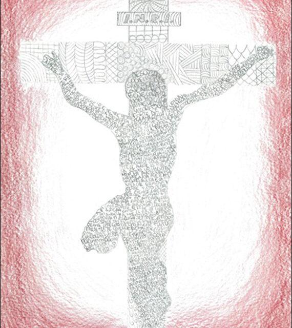 """Via crucis prezidată de Sfântul Părinte în seara de Vinerea Sfântă, 2 aprilie 2021, în Piaţa """"Sfântul Petru"""""""