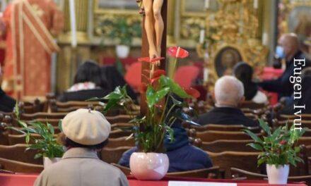 Denia din Sfânta și Marea Zi de Joi Dimineața