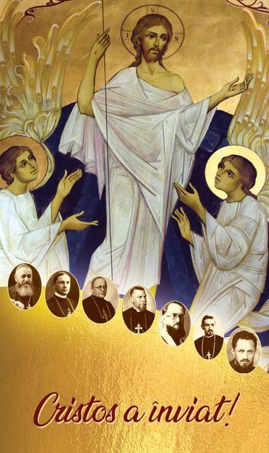 Scrisoarea Pastorala a Preasfințitului Virgil la Sărbătoarea Învierii Domnului 2021