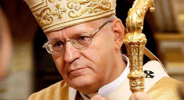 Cardinalul Erdö despre Congresul euharistic internațional