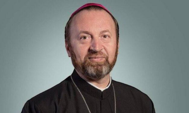 Anunț: Înscăunarea noului episcop eparhial de Cluj-Gherla