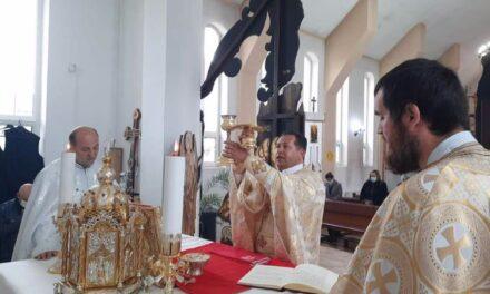 Un deceniu de la Sfințirea Bisericii Greco-Catolice din Valea lui Mihai