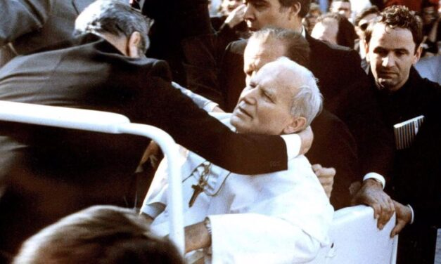 Patru decenii de la atentatul asupra papei Ioan Paul al II-lea